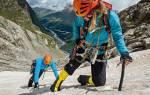 Как стать альпинистом – советы, секции, основы