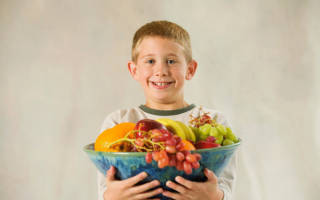 Какие продукты улучшают память у детей, продукты для улучшения памяти и работы мозга для детей, подростков и школьников