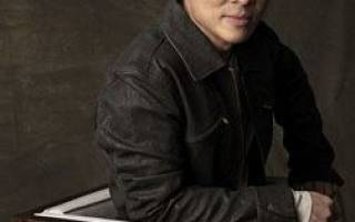 Джет Ли: спортивная биография, фильмография
