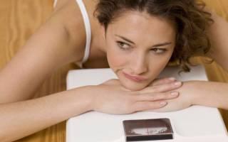 Вес не уходит на диете, правильном питании и при тренировках, возможные причины