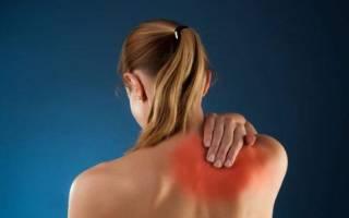 Турник при остеохондрозе – упражнения с видео