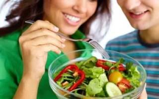 Какие овощи способствуют повышению потенции у мужчин и зачатию ребенка