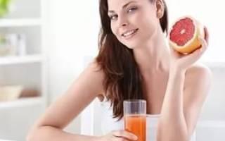 Грейпфрутовая диета Маргариты Королевой для похудения – отзывы и меню