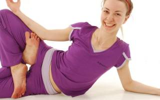 Йога при шейном остеохондрозе: польза, противопоказания, рекомендуемые асаны