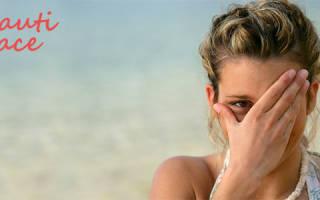 Лечение рассечения лица, первая помощь и препараты для заживления рассечения брови, губы, века и подбородка