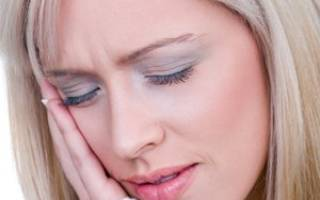 Народные рецепты при стреляющей боли в ухе