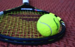 Как научиться играть в большой теннис – видео