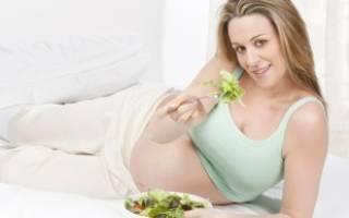 Фолиевая кислота в 3 триместре беременности – дозировка