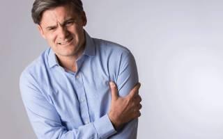 Боли в мышцах рук: причины и лечение