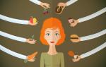 Сколько можно сидеть на диете, сколько времени можно сидеть на диете и как правильно выйти из диеты