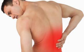 Боли в правом боку где талия и со спины – причины