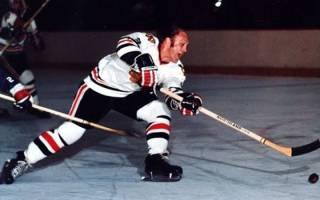 Самый сильный бросок в истории хоккея, рекорд Александра Рязанцева по силе хоккейного удара на Матче звезд на видео