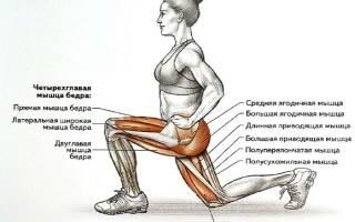 Упражнения против целлюлита на фитболе – видео, техника выполнения