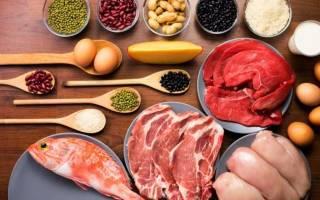Содержание аминокислот в продуктах, в чем содержатся аминокислоты – таблица и список