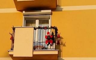 Оформление балкона или лоджии – все зависит от функциональности помещения