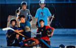 Детская спортивная медицина, как избежать апофизита у детей