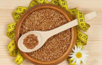 Гречневая диета во время беременности и грудном вскармливании