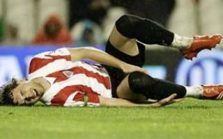 Пубалгия (спортивная грыжа) в футболе, риски возникновения пубалгии, диагностика и лечение спортивной грыжи