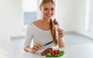 Первый этап диеты Дюкана: продолжительность, меню, продукты