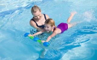 Как научить ребенка плавать:упражнения для детей, видео, советы тренера по плаванию