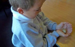 Зачем нужны Перепелиные яйца для детей, как давать