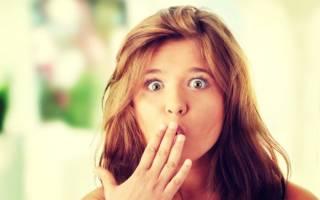 Неприятный запах изо рта из-за паразитов – причины, диагностика, лечение