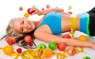 Как похудеть за месяц с помощью тренировок
