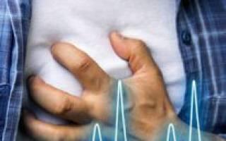 Боли в сердце на нервной почве – признаки, причины, профилактика и лечение