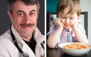 Как повысить аппетит у ребенка в любом возрасте: советы и рекомендации, если ребенок плохо кушает
