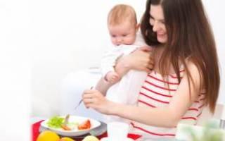 Витамины после родов – какие нужны