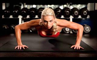 От чего зависит успех тренировки Как сделать тренировки максимально эффективными Правила тренировки в тренажерном зале