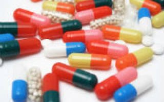 Можно ли при простуде без осмотра врача принимать антибиотики