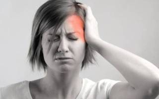 Болит левая часть головы: причины, симптомы, лечение