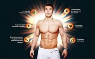 Особенности тренировки со стероидами