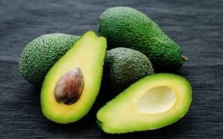 Польза авокадо для мужчин, масло авокадо для мужчин
