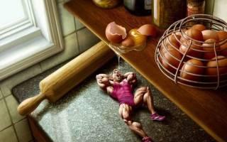 Перепелиные яйца для бодибилдеров и спорстсменов