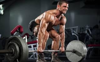 Ошибки в становой тяги .как избежать ошибок при выполнении становой тяги