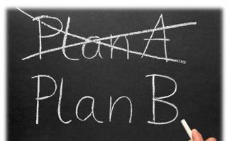 Когда и как правильно следует менять тренировочный план, когда пора менять план тренировок