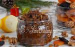 Витаминная смесь из сухофруктов и орехов: польза, рецепт приготовления