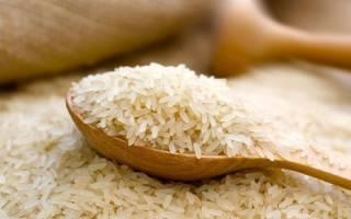 Очищение рисом организма в домашних условиях: проверенные рецепты
