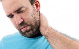 Что делать при ушибе шеи, чем лечить ушиб шеи