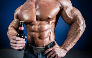 Совместимость алкоголя и спорта, безопасная доза алкоголя для спортсмена после тренировки