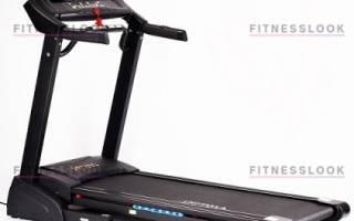 Рейтинг беговых дорожек Optima Fitness