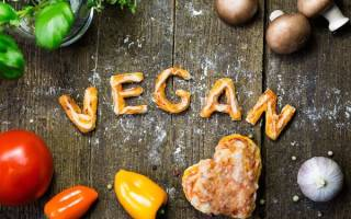 Можно ли быть вегетарианцем и заниматься спортом