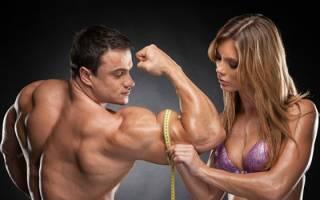 Что такое вес чистых мышц Как измерить объем мышц Как рассчитать объем чистых мышц, формула для расчета объема мышц