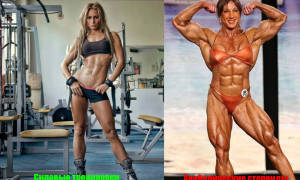 Силовые тренировки для женщин, польза силового тренинга для женщин