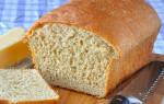 Хлеб с отрубями: калорийность, состав, полезные свойства