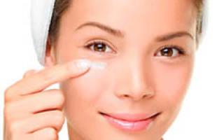 Масло авокадо от морщин и гусиных лапок вокруг глаз – польза, рецепты
