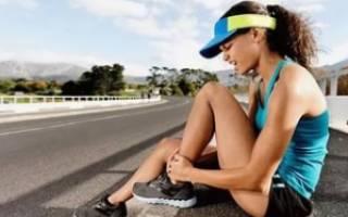 Спортивные мази для суставов: список препаратов, эффект, применение