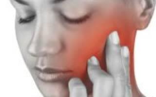 Почему болит челюсть справа и слева, причины боли в верхней и нижней челюсти